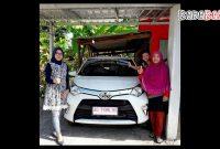 Promo Akhir Tahun 2021 Mobil Toyota Calya Solo | DP Mulai 8 Jutaan