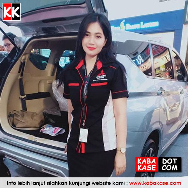 DP Murah Mitsubishi Pajero Sport Di Malang