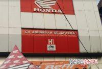 Dealer Motor Honda Anugrah Sejahtera Di Bogor