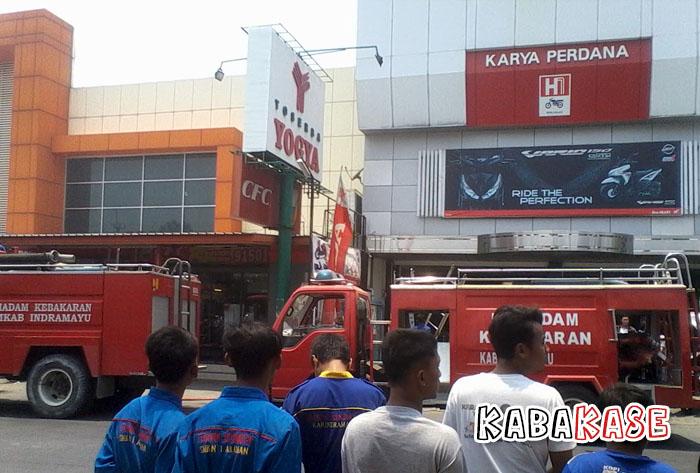 Dealer Motor Honda Karya Perdana di Kabupaten Indramayu