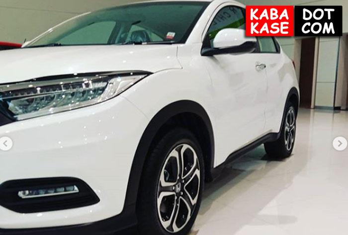 Kredit DP Minim Honda HRV Bandung Special Lebaran 2020