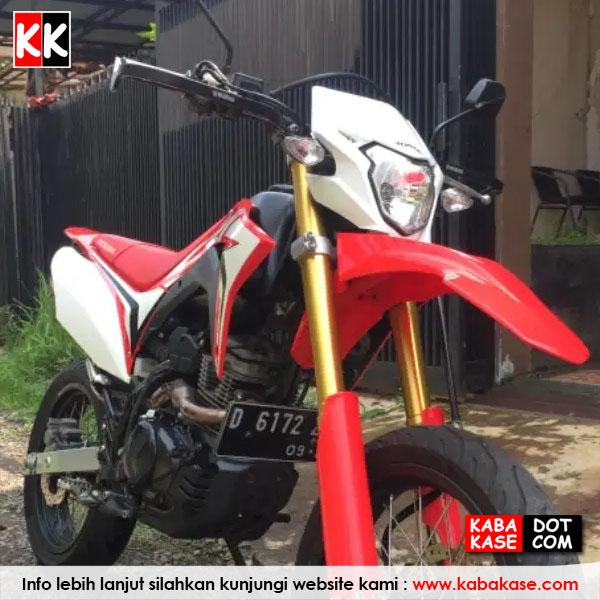 CRF Supermoto Bekas Bandung