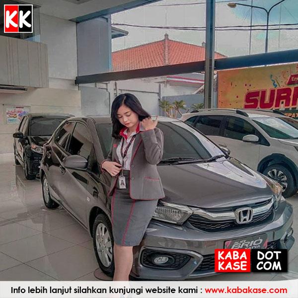 Kredit Brio Bandung Cimahi Terbaru 2020