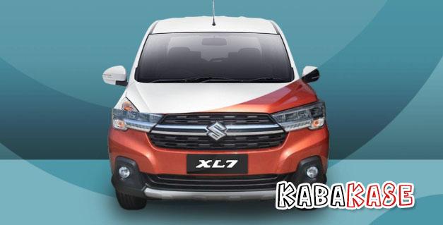 Kredit DP Murah Mobil Baru Suzuki XL7 Solo