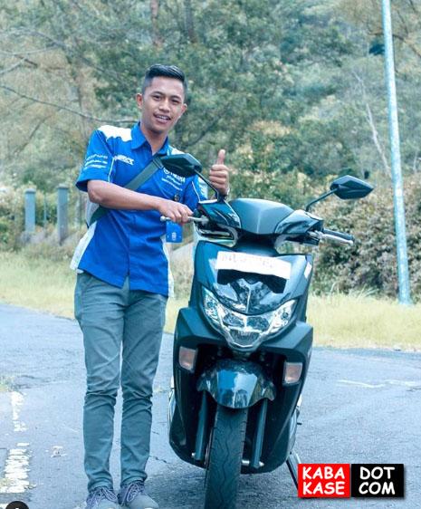 Kredit Motor Yamaha Di Solo