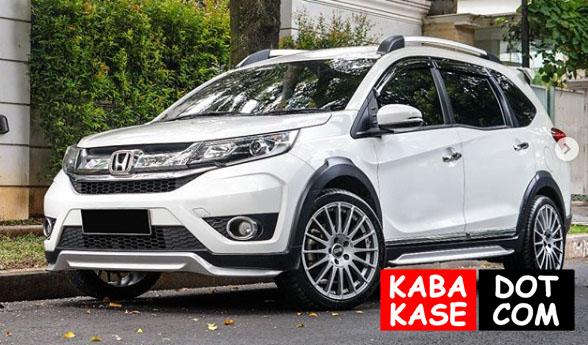 Promo Lebaran 2020, Mobil Honda BRV Di Dealer Malang