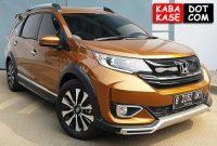 Paket Kredit Mobil Honda BRV Bandung Lebaran 2020
