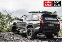 Paket Kredit Mobil Mitsubishi Pajero Sport Malang - Jawa Timur Terbaru