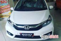 Promo Lebaran 2021, Mobil Honda Brio Di Dealer Malang