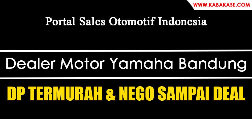 Yamaha Motor Bandung