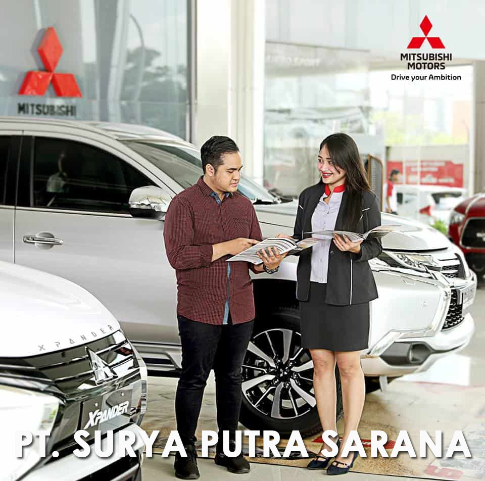 PT. Surya Putra Sarana - Dealer Mobil Mitsubishi Bandung