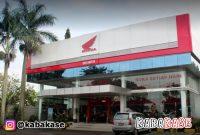 Dealer Motor Honda Bandung Soekarno Hatta