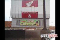 Dealer Motor Honda PT. Marconi Mandiriperkasa Subang