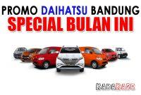 Promo Kredit Mobil Daihatsu Bandung