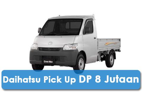 promo kredit daihatsu pick up bandung