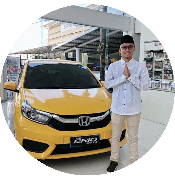 Promo Mobil Honda Solo