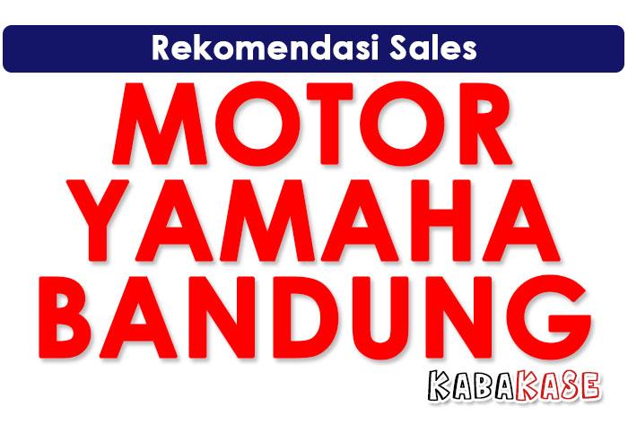 rekomendasi sales resmi motor yamaha bandung
