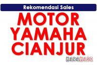 Dealer Motor Yamaha Cianjur | Sales Motor Yamaha