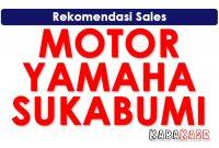 Dealer Motor Yamaha Sukabumi | Sales Motor Yamaha