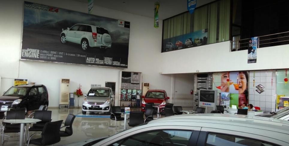 Dealer Mobil Suzuki Solo Kabupaten Sukoharjo, Jawa Tengah
