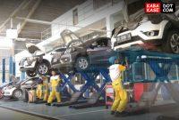 Booking Service Bengkel Resmi Dealer Honda Solo Baru