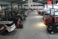Bengkel Spesialis Mobil Honda Di Solo