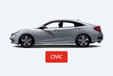 honda civic solo