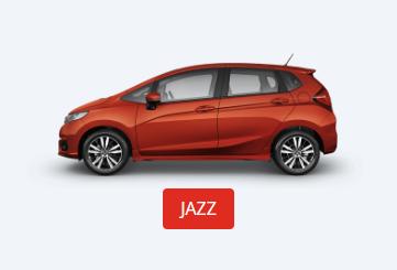 honda jazz solo