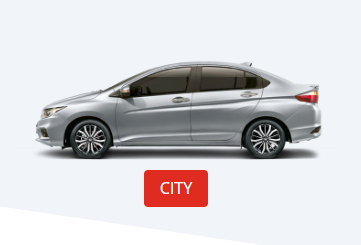 Honda City Solo