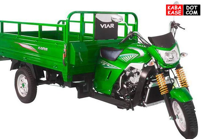motor viar karya 150