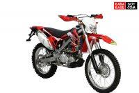 Harga & Spesifikasi Motor Viar Cross X 200 Terbaru