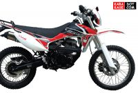 motor viar cross x 150