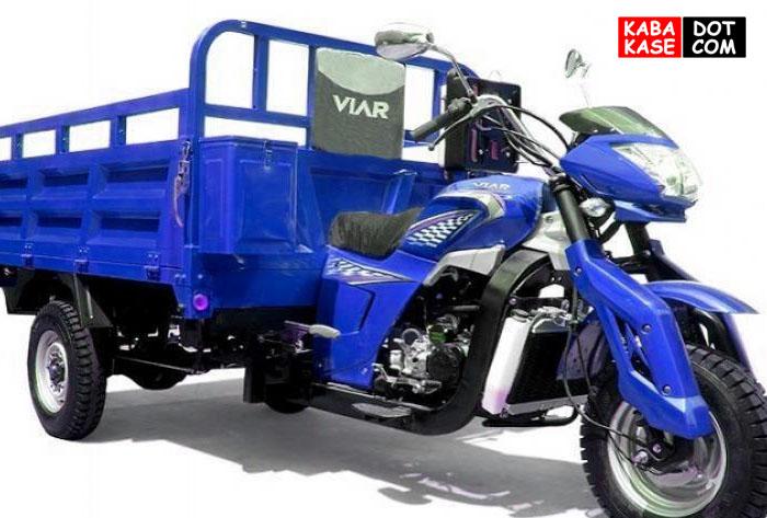 motor viar karya 300