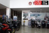 Daftar Harga Motor Yamaha Dealer Surade – Sukabumi