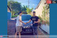 Daftar Harga Mobil Honda Bali