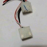 kabel soket kiprok regulator original part asli yamaha