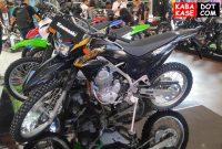 Pengapian CDI Motor Kawasaki KLX