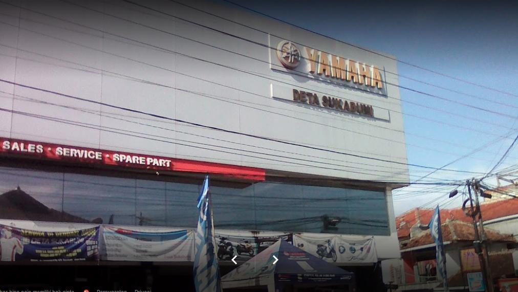 dealer yamaha jampang