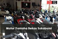 Motor Yamaha Bekas Sukabumi