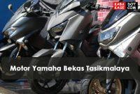 Motor Yamaha Bekas Tasikmalaya