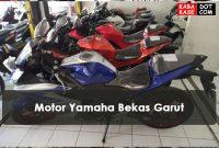 Motor Yamaha Bekas Garut