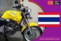 Nama Motor Honda Tiger Di Thailand Terbaru