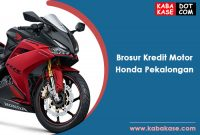 Info Brosur Kredit Motor Honda Pekalongan