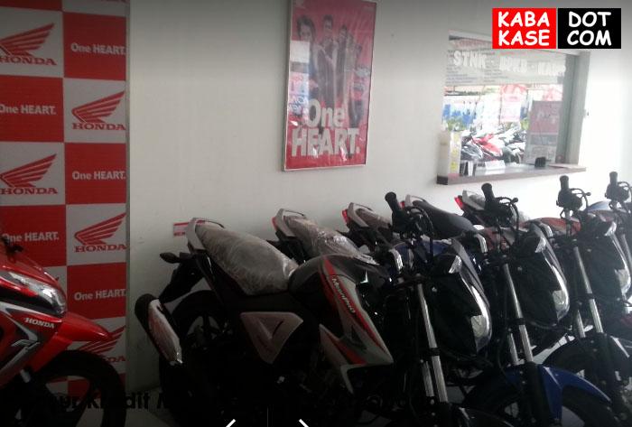 Info Dealer Honda Pekalongan Terbaru