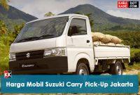 Harga Suzuki Futura Jakarta