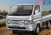 Spek Suzuki Carry Luxury