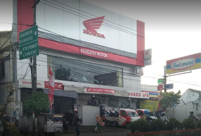 Dealer Perdana Motor Cimahi
