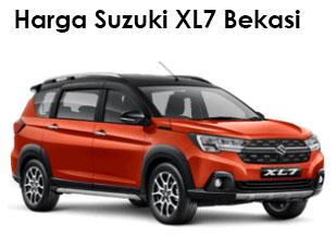 HARGA MURAH XL7 BEKASI