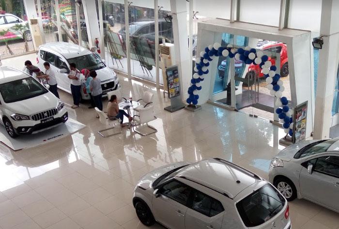 Info Harga Terbaru Suzuki Depok