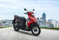 Kredit DP Minim Motor Honda BeAT Bandung